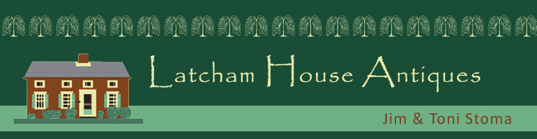 Latcham House Antiques